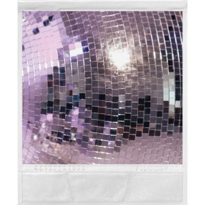 Sofortbild Disco