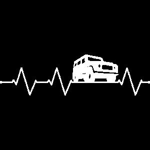 Offroad Offroader Gelände Fahrzeug