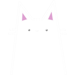 Katzen Grafik Design