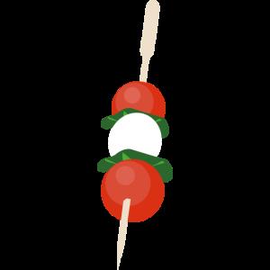 Mozza-Tomaten