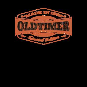 Oldtimer made in 1961