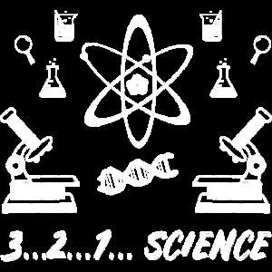 Nerd Science Wissenschaft Lustige