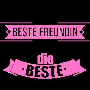 Beste Freundin