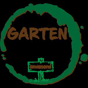 Garten Helfer anwesend