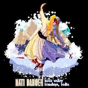 Mountain Dancer