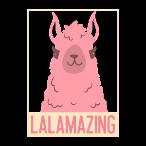 Lalamazing - Lama
