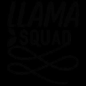 LLama Kader Alpaka Peru Gruppe Lama Südamerika