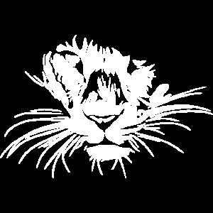 Leopard Print Hoodies