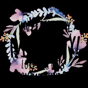 Floral alles Gute zum Geburtstag Mama