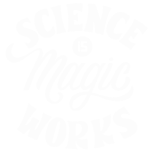 science is magic works 2