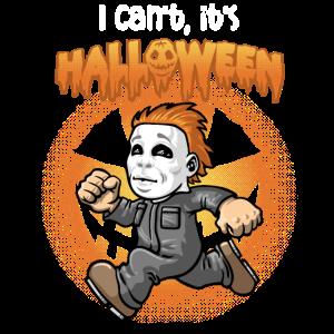 Halloween-Zeit