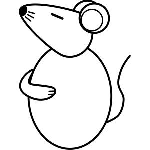 Rat - just Cool - sw