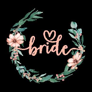 Blumen Kranz Team Bride 1