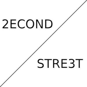 2ECOND STRE3T