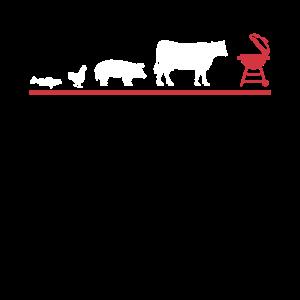 BBQ Holzkohle Grill Griller Geschenk