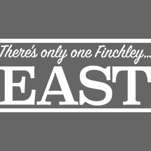 There's only one Finchley… East