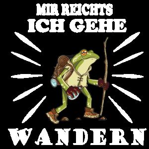 Wanderer / Wanderin