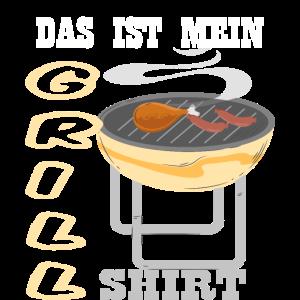 Grillen Grill Grillmeister BBQ Steak