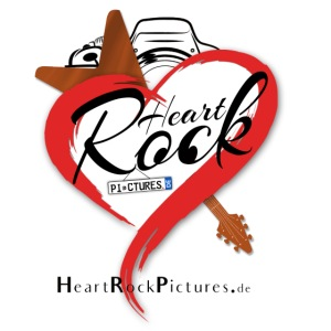 logo heartrockpictures alternate