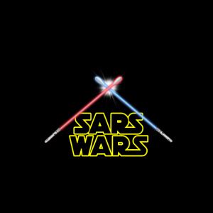 """SARS WARS"""
