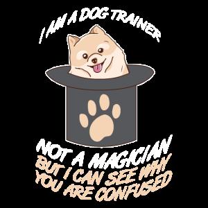 Hundetrainer Hundetraining Hund