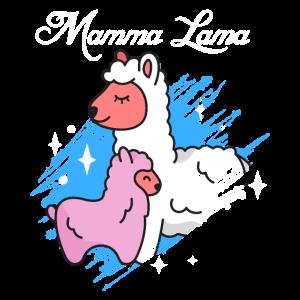 Mamma Lama
