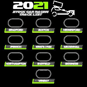 Stock Car Racing 2021