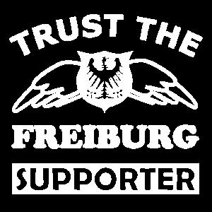 Freiburg Fussballfan