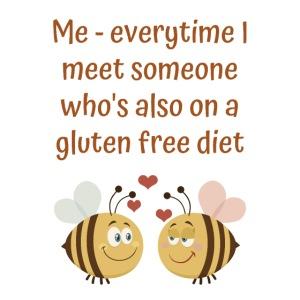 Glutenfree friends