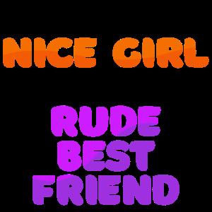 Freundschaft Beste Freunde Statement
