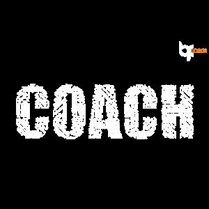 Coach wortet