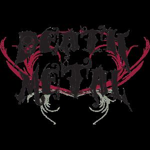 Death Metal Goth Black Metal Extreme Metal