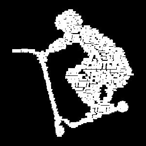 Stunt Scooter Roller Tretroller Jungen