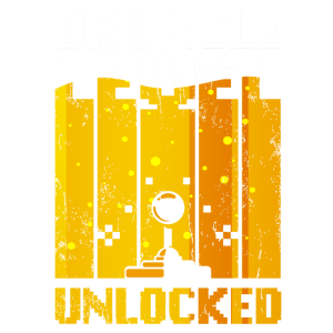 Druncle Level Unlocked Vintage Gamer Zocker Onkel