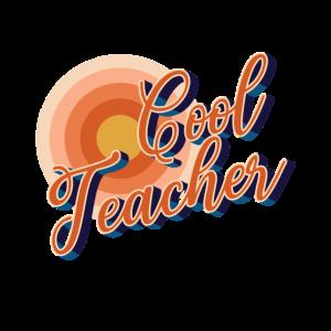 Cooler Lehrer