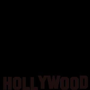Schönes Hollywood Shirt Geschenk