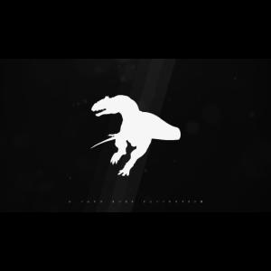 Allosaurus Contrast