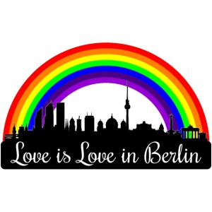 Love is Love in Berlin