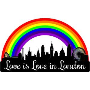 Love is Love in London
