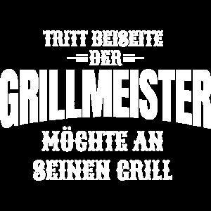 Grillmeister Sprüche | Grillen Fleisch Geschenke