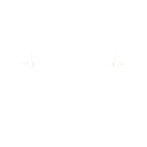 Hamburg Skyline Herzschlag
