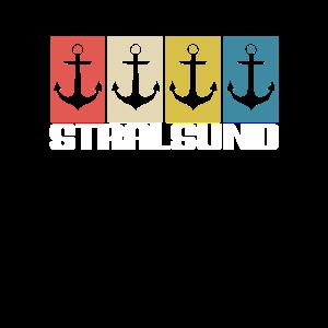 Stralsund Anker