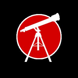Teleskop Astrophysik