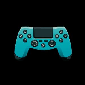 Gamer Kontroller Gaming Zocken Spielen