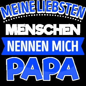 Lieblingsmensch Beste Freunde Papa Statement