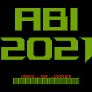 Abi 2021 gaming loading 100prozent