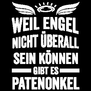 Patenonkel & Patenkind
