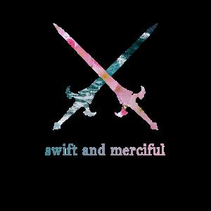 SCHWERTER ⚔ Swift and merciful Fantasy Swords
