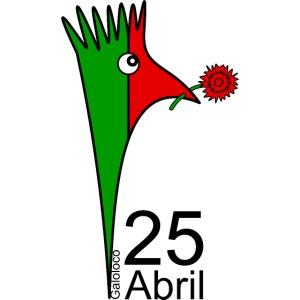 Galoloco - 25 Abril