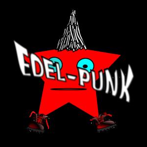 Edel-Punk Stern
